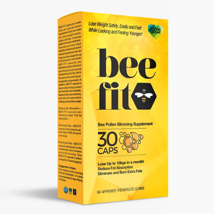 Bee Fit Slimming Capsules